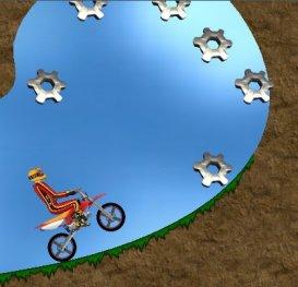 Kostenlose Motorrad Spiele